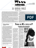 Culturanja, 30 de Maio de 2010