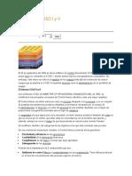 El Informe COSO I y II.docx
