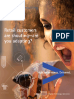 Accenture Adaptive Retail Research Executive Summary V2