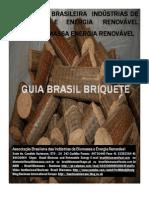 Guia Industrial ABIB  Brasil Briquete