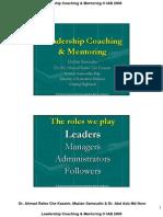 LeadershipCoachingMentoring