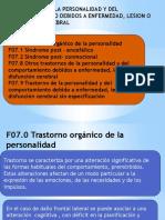 TRASTORNOS DE LA PERSONALIDAD Y DEL COMPORTAMIENTO DEBIDOS.pptx