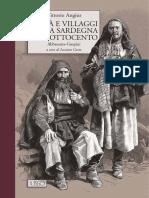 Città e villaggi della Sardegna dell'Ottocento (Abbasanta-Guspini)