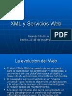 08.XML y Servicios Web