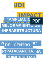 Plantillas de Impact
