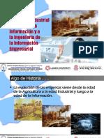 1.- Evolución de La Ingenieria de La Informacion