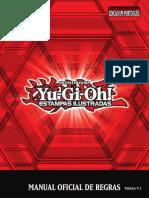 Yu-Gi-OH Manual