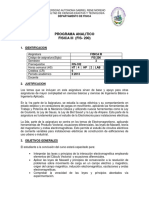 Prog. Analitico FIS 200 (Act. a Dic. 2013)