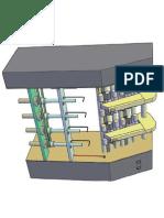 MC2 Model - PBN CAD Services