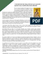 APROXIMACION A LA CONCEPCION DE CREACIÓN EN SAN AGUSTÍN DE HIPONA.docx