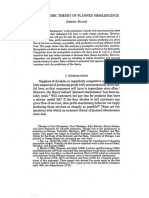 an economic theory of planned obsolescence.pdf