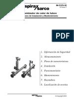 intercambiadores de calor instalación y mantenimiento