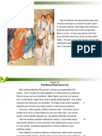 231505244-Ecce-Romani-Ch-55-Text-and-Grammar.ppt