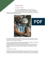Biografía y Obra de Antonio Gaudí 2
