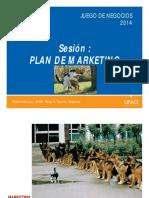 Plan de Marketing
