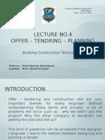 4 Offer Tendering Site 120412105635 Phpapp02