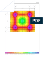 Anvelopa Resultant MMIN Diagram (GF1) [KN-m_m]