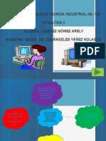 Tecnología y su relación con otras áreas del conocimiento