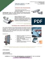 Sistemas de Vigilancia y c. Acceso Nuevo
