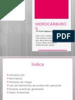 Hidrocarburos Higiene y Seguridad, Argentina