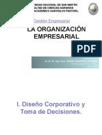 7.-Organización Empresarial