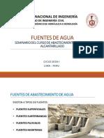 Tema 1_fuentes de Agua