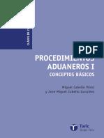 Procedimientos Aduaneros 1 Extract
