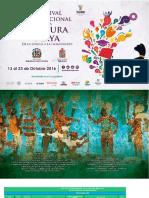 Program a Fic Maya 2016
