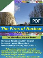Pembangkit Listrik Energi Nuklir