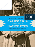 California Through Native Eyes