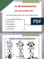 4.2. Auditoría y Procesos de Dolarización