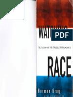 Wathing Race