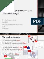 FEM-Lab-2 Frequency Optimization Thermal-W14 (1) (1)