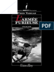 Fred Vargas - L'Armee Furieuse