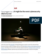 Why Apple vs. FBI might be the worst cybersecurity dilemma ever | PBS NewsHour.pdf