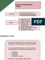 OD Revision Slides