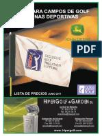 Tarifa Riego 2011-1