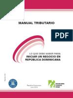 Manual de Derecho Tributario 2016