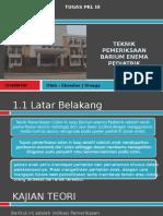 Barium Enema Pediatrik PPT