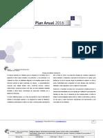 Planificacion Anual Orientacion 2basico 2016