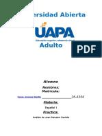 Analisis de La Obra Juan Salvador Gaviota