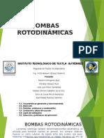 Bombas Rotodinámicas2