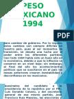 La Crisis Económica de 1994