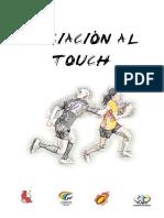 Iniciación Al Touch