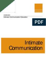 Intimate Communication