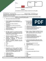 Eval 4° medio Inserción de Chile en el mundo global 2016 f22
