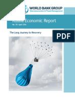 Russia Economic Report  2016