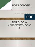 Clase de Neuropsicologia