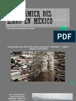 Panorámica del libro en México