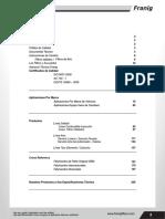 Catalogo Franig Para Clientes